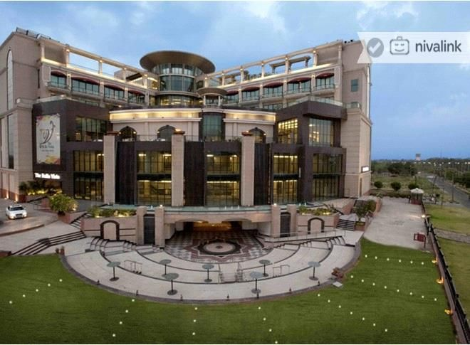 WelcomHotel Bella Vista is a #boutique business hotel in Panchkula area near #Chandigarh.