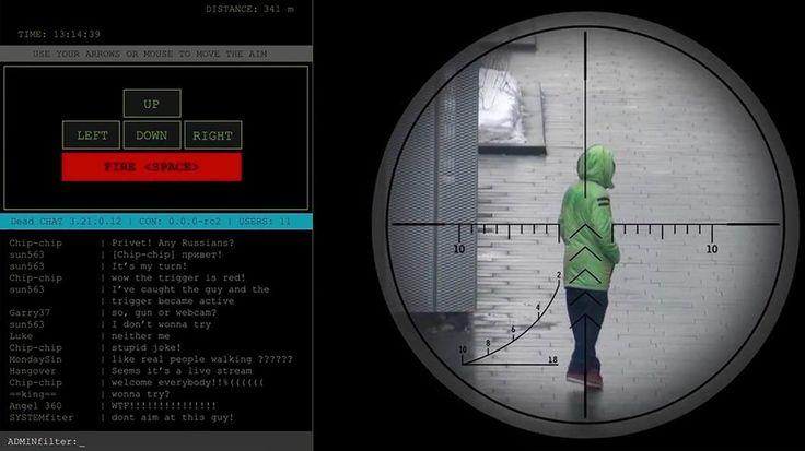 Campanha de controle de armas deixa visitante de site matar remotamente um anônimo na rua http://snip.ly/jihxy #facebookmarketing #publicidadeonline #marketingdigital #redessociais #facebook #empreendedorismo #empreendedor #dinheiro #sucesso #empreenda #negócio