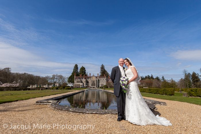 Jacqui Marie Wedding Photography: A Glorious Spring Wedding at Rhinefield