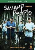 Swamp People: Season 7 [3 Discs] [DVD], 31733908