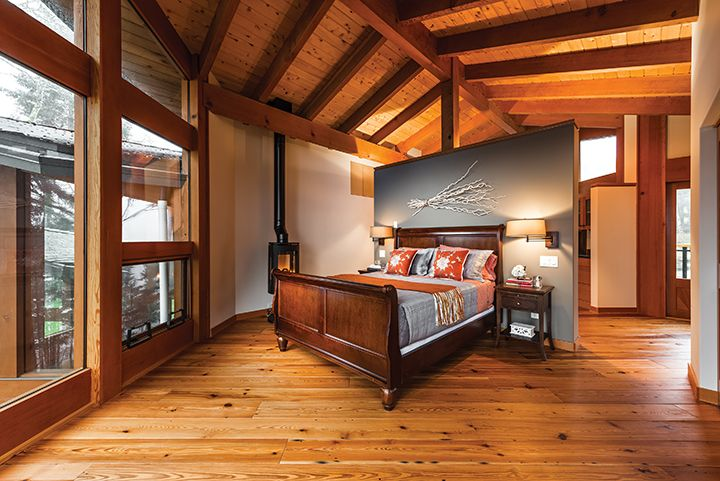 TOUR THIS PACIFIC PARADISE HOME - YAM Magazine - Bedroom Design Idea
