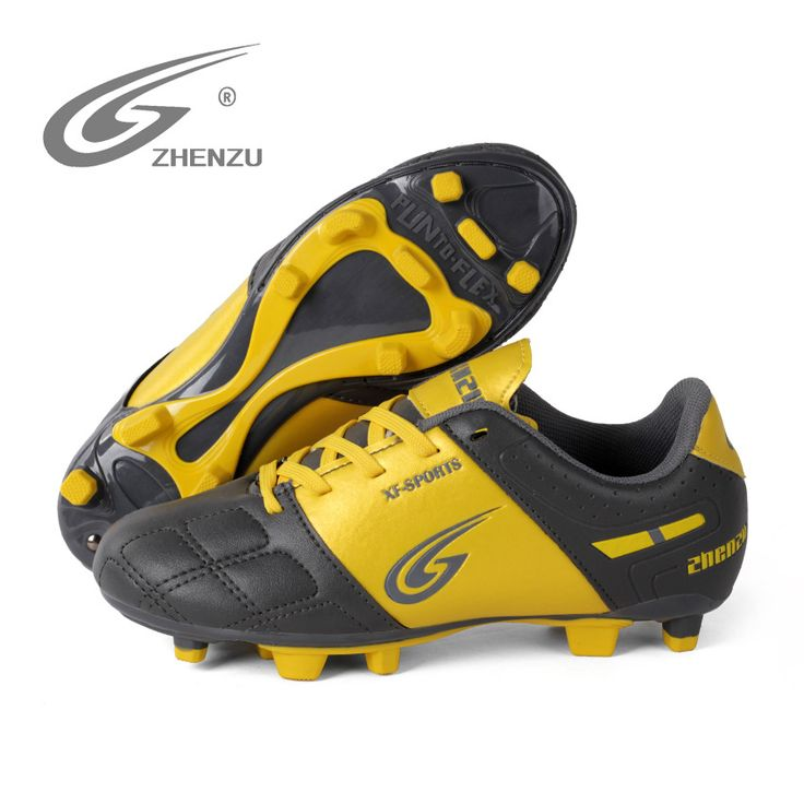 Soccer Cleats Shoes Men Football Boots For Firm Soft Artificial Ground Lightweight Designed Futsal Sneakers HSS002