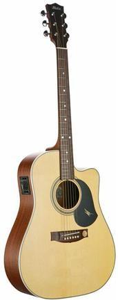 Turramurra Music :: Acoustic Electric Guitars : Maton ECW80C Heritage
