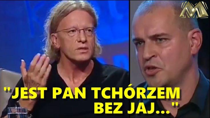 """Młody patriota zMASAKROWAŁ """"Tchórza bez jaj"""" z Nowoczesnej"""