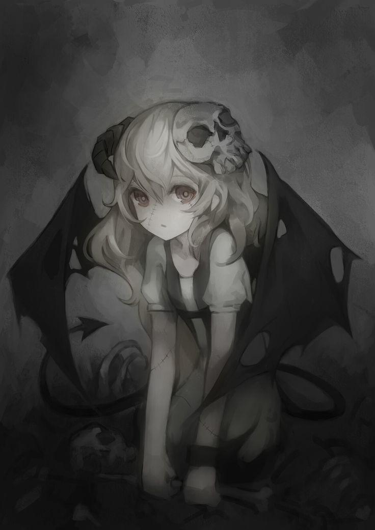 Resultado de imagem para Anime demon
