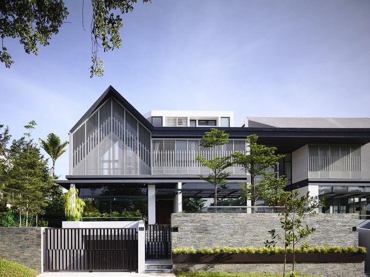2 Holland Grove Terrace by A D Lab