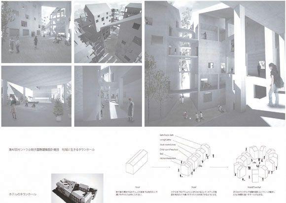Exellent Architecture Design Competition Inside Decorating
