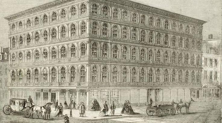 The Bowery Boys: New York City History -