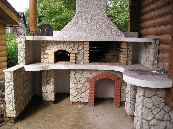 outdoor kitchen(49) Одноклассники