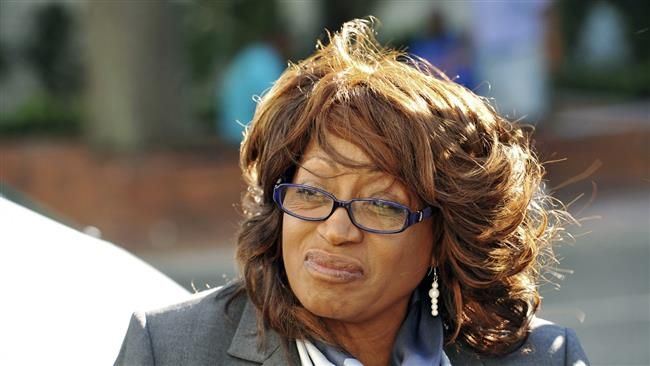 Ex-US congresswoman may spend rest of life in prison for fraud BlackHouse, May 12 – Former US Representative Corrine Brown could spend the rest of her life in prison after being found guilty of taking money from a charity that was purported to be giving scholarships to poor students. The Thursday verdict came after prosecutors outlined a pattern of... http://blackhouse.info/ex-us-congresswoman-may-spend-rest-of-life-in-prison-for-fraud/