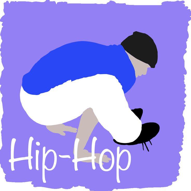 9 septembre... Je me mets au Hip-Hop