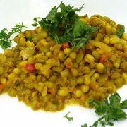 Spiked with Chickpea Flour Dumplings | Lisa's Kitchen | Vegetarian ...