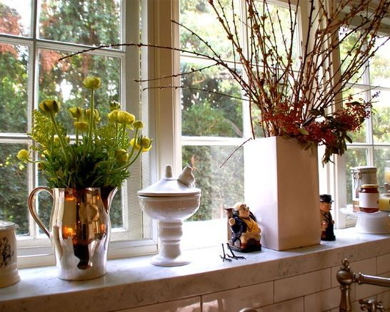 Dekorative #Marmor #Fensterbänke können in vielen verschiedenen Erscheinungen gefertigt werden. Marmor Fensterbänke gibt es für den Innen- und Außenbereich.  http://www.marmor-deutschland.com/marmor-fensterbaenke-gestalterische-marmor-fensterbaenke