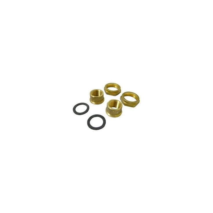 "Grundfos 529911 3/4"" Copper Sweat for Metal Grundfos Pump Union Set Accessory Fittings Union"