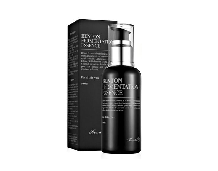 BENTON Fermentation Essence 100ml Wrinkle Improvement Korea Cosmetic #Affiliate