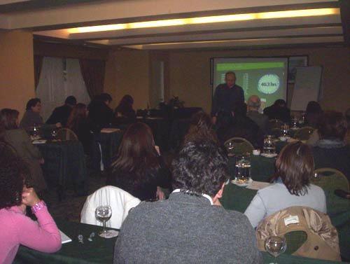 Chile:Seminario