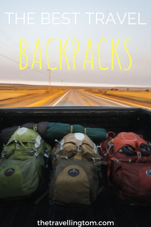 8175b30c77 Looking for the best backpack for travelling  I have compiled a guide to  the best travel backpacks to take the stress out of choosing a bag.