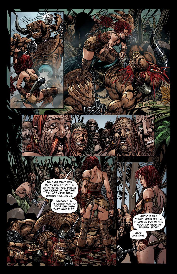 Belladonna Issue #0 - Read Belladonna Issue #0 comic online in high quality