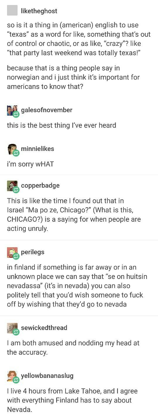 I've never heard the Israeli one, it's got some weird phrasing too, I'll have to ask my parents if it's true