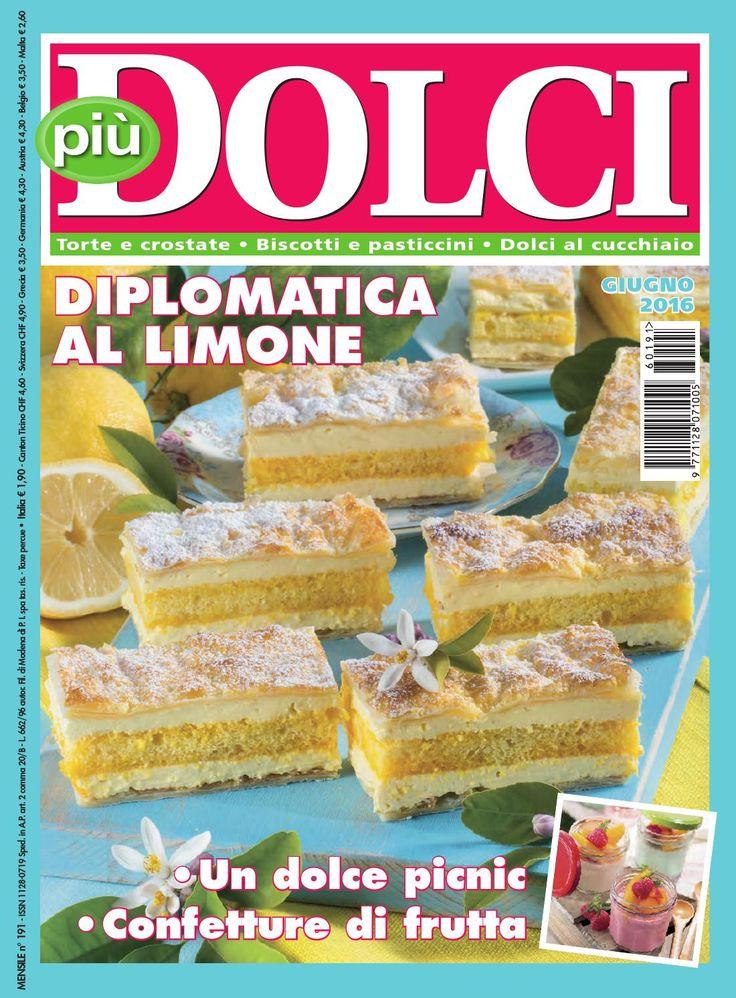 Piùdlc0616 by Sergio Mortari - issuu