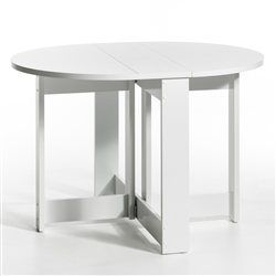 Table Pliante Ronde : + ideas about Table Ronde Pliante on Pinterest  Round Tables, Table ...