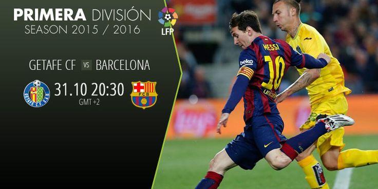 SUPPORT BET WIN!!!  GETAFE CF vs BARCELONA. Visit www.betboro.com for more information