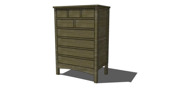 Free DIY Furniture Plans to Build an Urban Outfitters Inspired Industrial Storage Cabinet  - www.thedesignconfidential.com