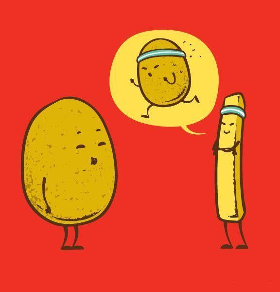 Еда смешные рисунки, картинки морфлота