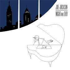 Image result for joe jackson look sharp album cover