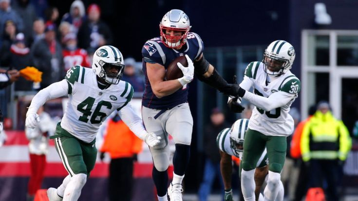 Nfl Live Stream How To Watch Every 2019 20 Regular Season Football Game Online From Anywhere