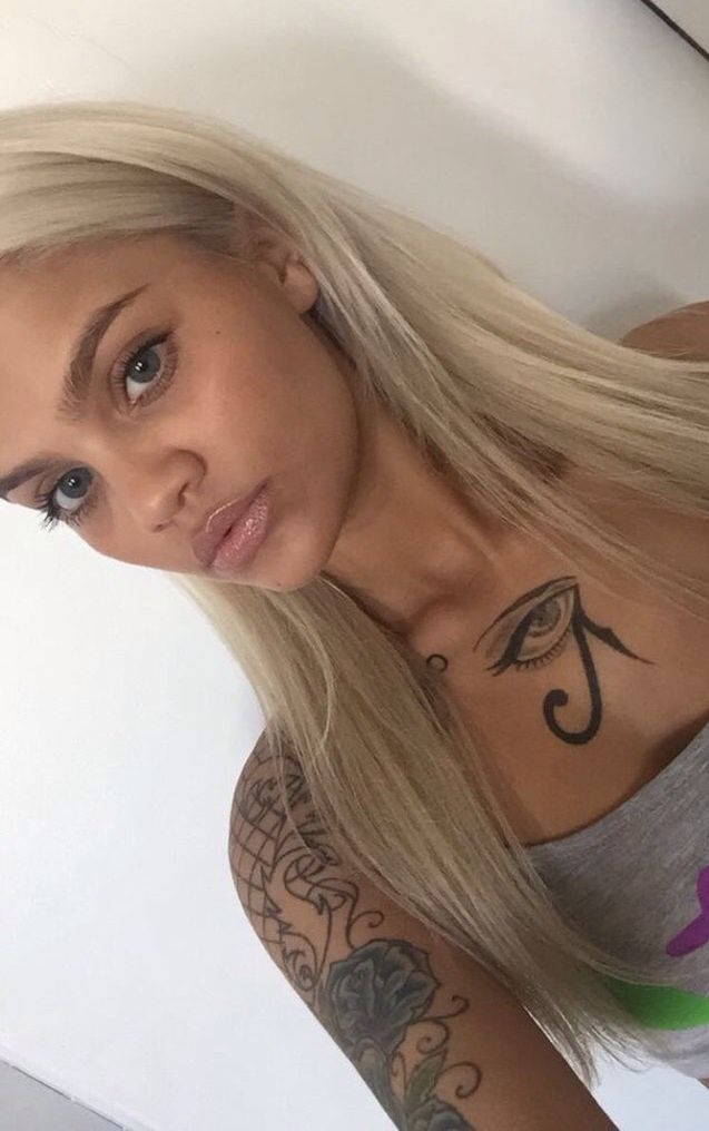 ⁶❁ Pinterest: mollybrazy ❁ blonde hair on dark skin tones *-*