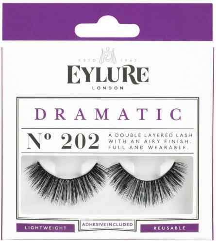 #Eylure Dramatic No. 202