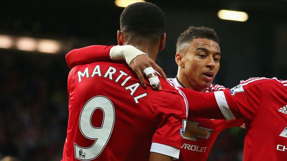 Man Utd Anthony Martial Questioned by Fan About Losing Shirt Number to Zlatan Ibrahimovic