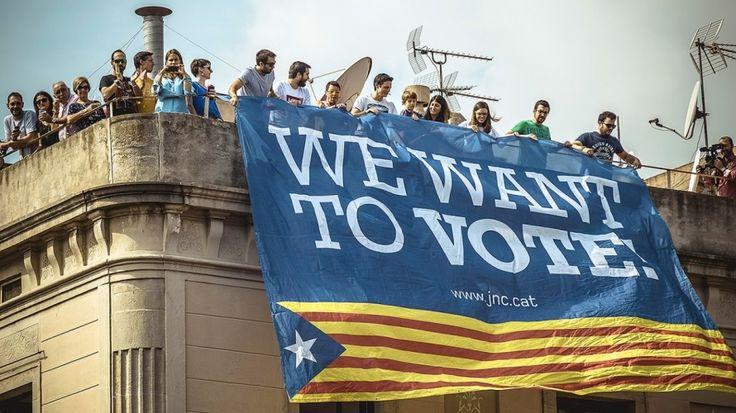 НОВЫЕ ПРАВЫЕ   WHITE Technologies 2033: Сергей Доренко о референдуме в Каталонии