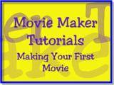 Beginner's Guide to Windows Movie Maker