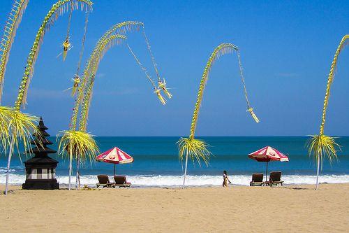 Bali Legian Beach #bali