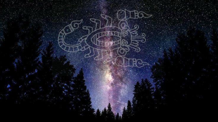 La leyenda azteca de la constelación del escorpión -  Al principio, la pareja primordial Omecihuatl y Ometecuhtli (conjuntamente llamados Ometeotl) tuvieron 4 hijos varones, Xipetotec, Tezcatlipoca, Quetzalcoatl y Huitzilopochtli, los 4 Tezcatlipocas, los hacedores del universo que heredaron de sus padres el arte de la creación a partir de la sustancia Omeyotl, por lo que organizarón el universo en horizontal y vertical, y forjaron a las parejas de dioses que controlarían las aguas (Tlaloc y…