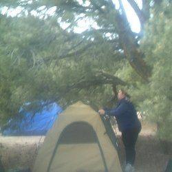 Camping tips for women especially