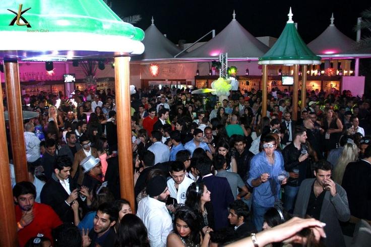 Xl club Dubai. Great laugh had that night. Random!