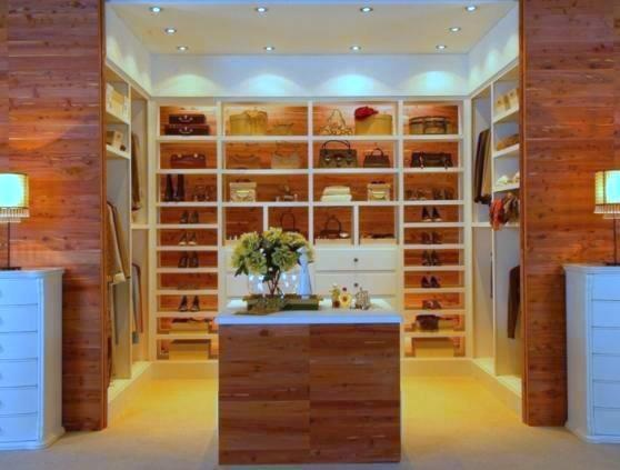 15 Best Cedar Closets Images On Pinterest