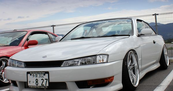 Nissan automobile - photo