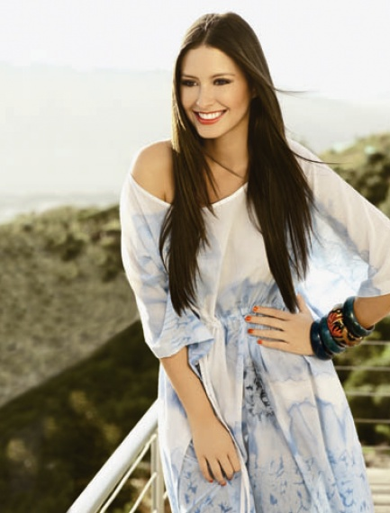Miss Colombia 2008 <3