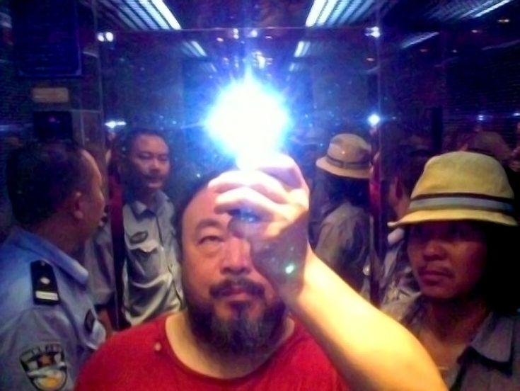 @Large: Ai Weiwei on Alcatraz