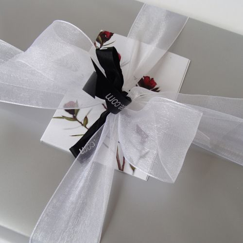Gorgeous NZ made Wedding Gifts heading far far away