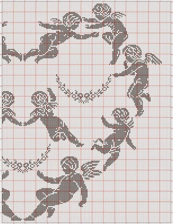 Hobby εργόχειρα - κεντήματα - βελονάκι - δεμένη