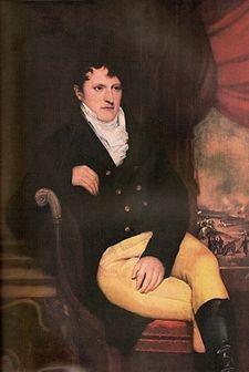 Manuel José Joaquín del Corazón de Jesús Belgrano❤