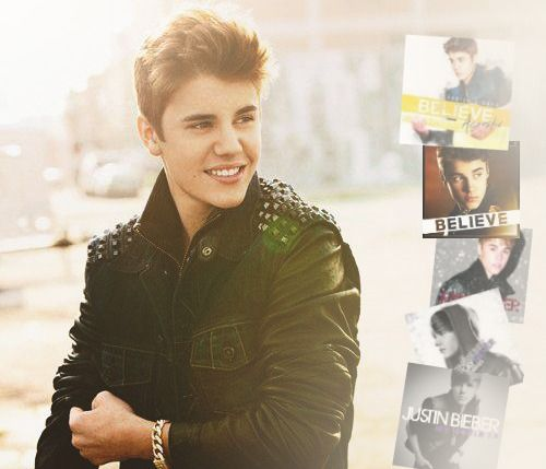 Justin Bieber Becomes Youngest Artist with Five #1 Albums!