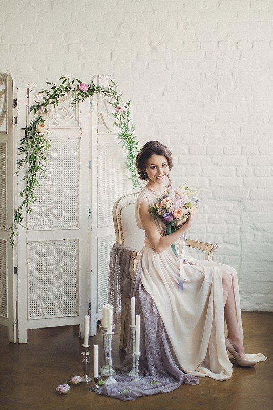 Оформление свадеб, цветы и декор| Light Bride