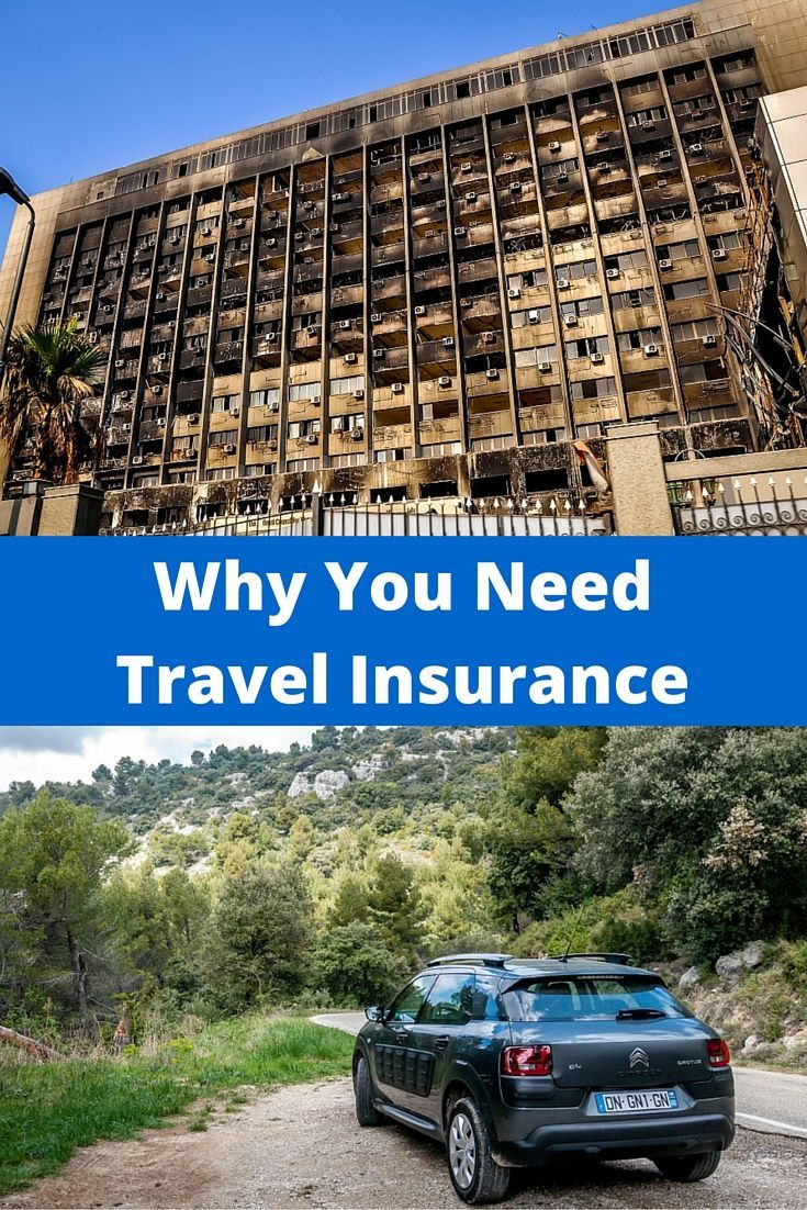 You can never predict when Murphys Law will strike. International travel insurance can protect you when things go wrong. Learn from our experiences!