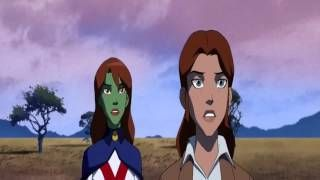 young justice full episodes - YouTube